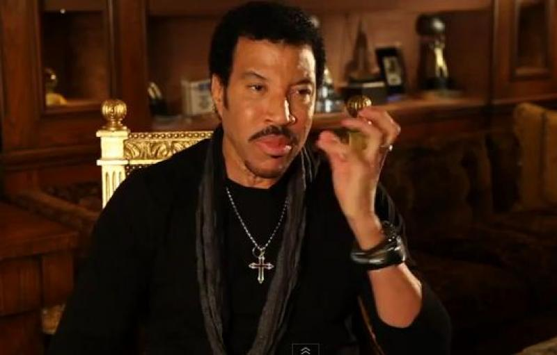 Five Questions with Lionel Richie - Academy of Country Music